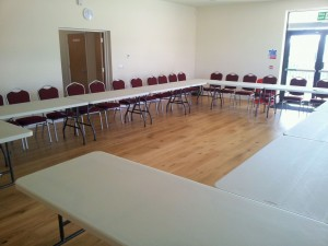 Mildenhall Community Centre
