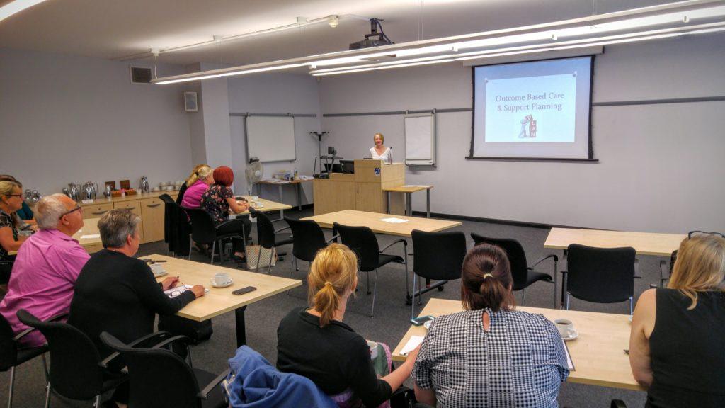 Seminar and Training Room