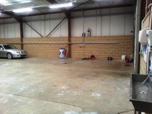 Commercial Factory space to rent Thetford