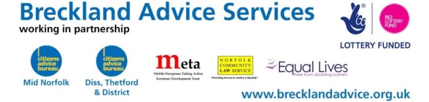 META funders logo