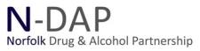 NDAP Logo