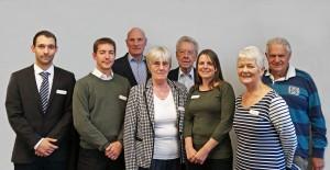 Trustees 2014-1