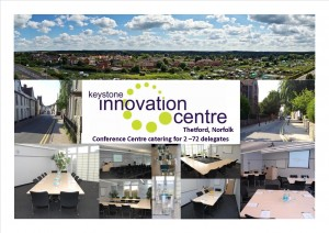Conference Venue in Thetford