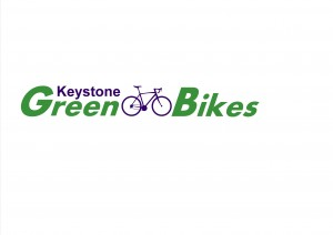KeystoneGreenBikes LOGO 2015_Long